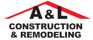 A&L Construction and Remodeling Portland Oregon Logo 900x393
