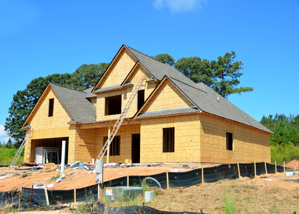 New Construction Roofing Services Portland Oregon