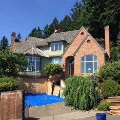 Portland Roofing A&L Construction Remodeling