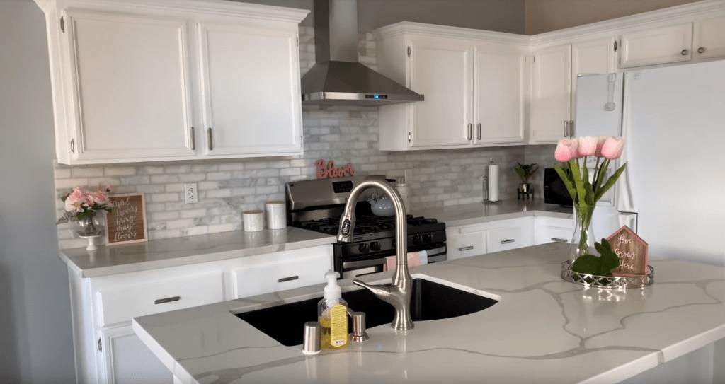 after kitchen remodeling portland oregon