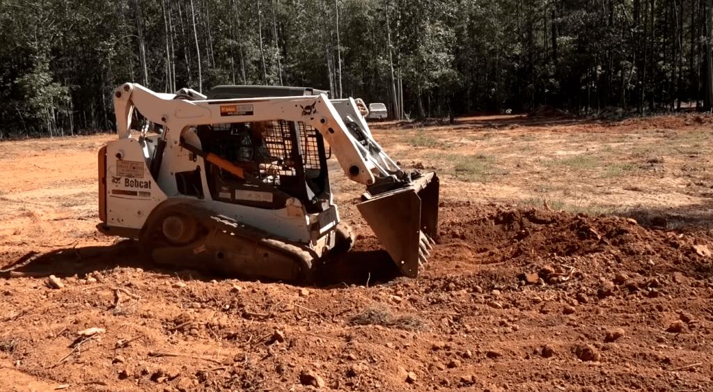 ground leveling and grading company gresham oregon