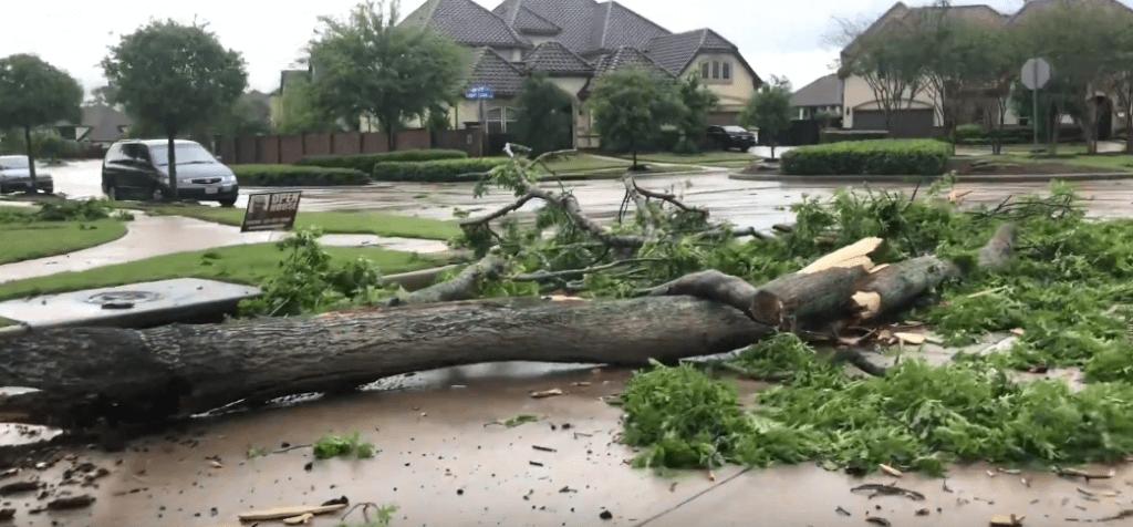 storm damage repair gresham oregon