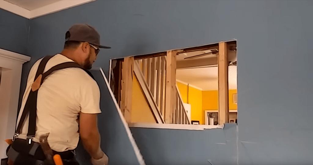 wall demolition contractors gresham oregon a&l construction and remodeling